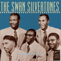 The Swan Silvertones - Heavenly Light