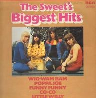 The Sweet - The Sweet's Biggest Hits