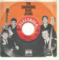 The Swinging Blue Jeans - Good Lovin' / Crazy 'Bout My Baby