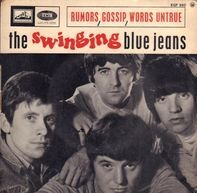 The Swinging Blue Jeans - Rumors, Gossip, Words Untrue