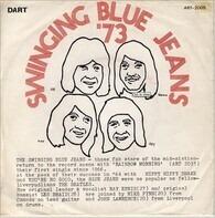 The Swinging Blue Jeans - Swinging Blue Jeans '73