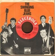 The Swinging Blue Jeans - Make Me Know You're Mine / I've Got A Girl
