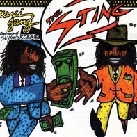 The Taxi Gang - The Sting