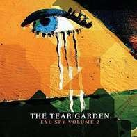 The Tear Garden - Eye Spy Vol.2 (2lp/Black Colored)