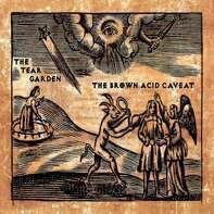 The Tear Garden - The Brown Acid Caveat (2lp/Black Colored)