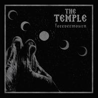 The Temple - Forevermourn (black Vinyl)