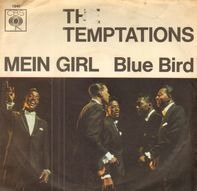The Temptations - Mein Girl