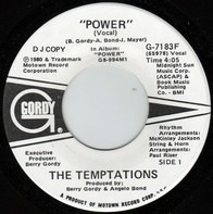 The Temptations - Power