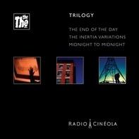 The The - Radio Cineola: Trilogy (3lp)