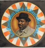 The Thelonious Monk Orchestra - In Concert