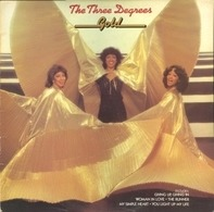 The Three Degrees - Gold