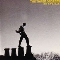 Three Degrees - This Is The House