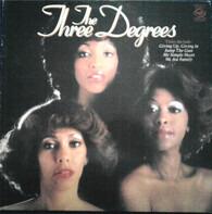 The Three Degrees - The Three Degrees