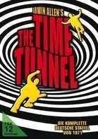 The Time Tunnel - The Time Tunnel (13 Folgen)