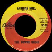The Towne Choir - African Noel