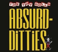 The Toy Dolls - Absurd Ditties