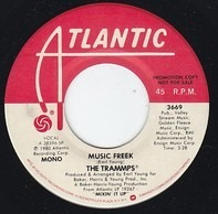 The Trammps - Music Freek