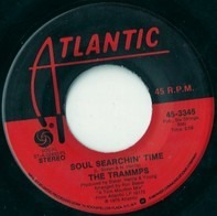 The Trammps - Soul Searchin' Time / Love Is A Funky Thing