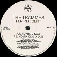 The Trammps - Ten Per Cent