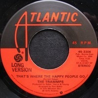 The Trammps - That's Where The Happy People Go (Long Version)