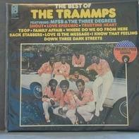 The Trammps - Best Of The Trammps