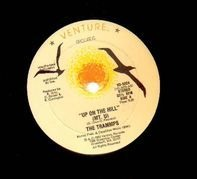 The Trammps - Up On The Hill (Mt. U)