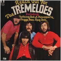 The Tremeloes - Reach Out For The Tremeloes
