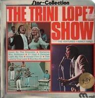 Trini Lopez, Nancy Ames, The Ventures - The Trini Lopez Show