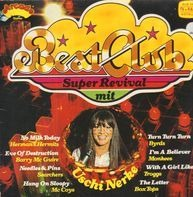 The Troggs, The Byrds, Hermans Hermits - Beat Club