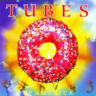The Tubes - Genius of America