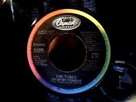The Tubes - Tip Of My Tongue / Keyboard Kids