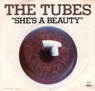 The Tubes - She's A Beauty