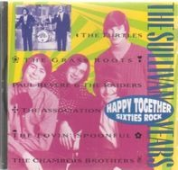 The Turtles,The Lovin' SpoonfulThe Grass Roots - Happy Together - Sixties Rock