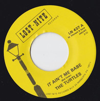 The Turtles - It Ain't Me Babe / Almost There