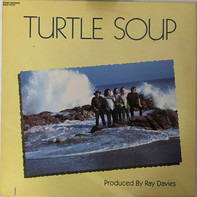 The Turtles - Turtle Soup