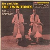 The Twins Jim And John - Jim And John And The Twin-Tones