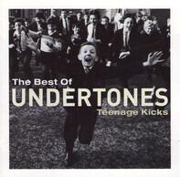 The Undertones - The Best Of The Undertones - Teenage Kicks