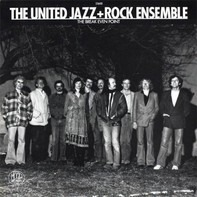The United Jazz+Rock Ensemble - The Break Even Point