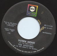 The Upsetters - Down Home