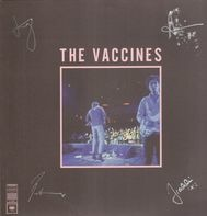 The VACCINES - Live From London