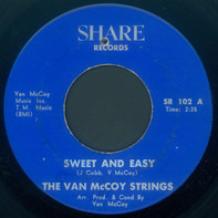 The Van McCoy Strings - Sweet And Easy / If I Could Make You Mine
