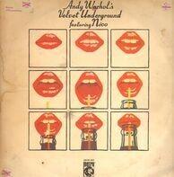 The Velvet Underground - Andy Warhol's Velvet Underground feat. Nico