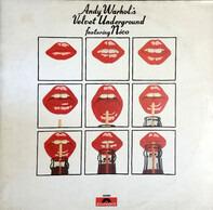 The Velvet Underground Featuring Nico - Andy Warhol's Velvet Underground Featuring Nico