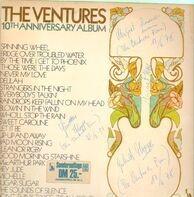 The Ventures - 10th Anniversary Album
