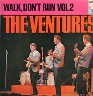 The Ventures - Walk Don't Run Vol. 2