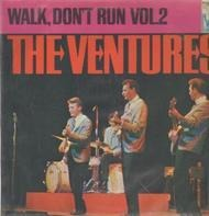 The Ventures - Walk Don't Run Vol. 2