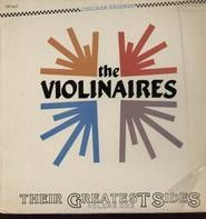 The Violinaires - Their Greatest Sides Vol One