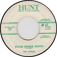 The Virtues - Guitar Boogie Shuffle