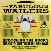 The Wailers - Scotch On The Rocks