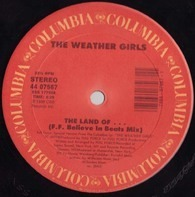 The Weather Girls - The Land Of ...